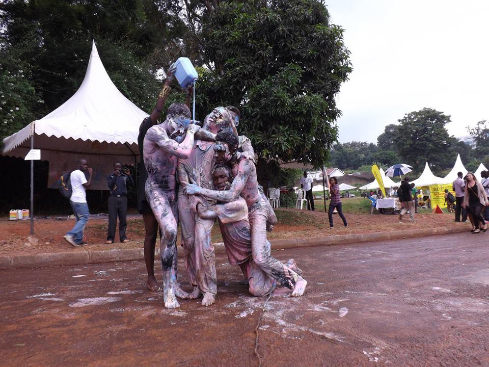 Tereka-Uganda