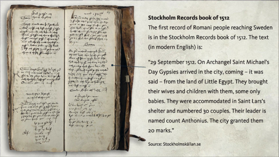 swedish-history